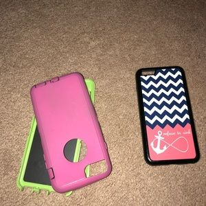 Other - iPhone 6plus Cases